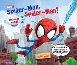 Spider-Man, Spider-Man!