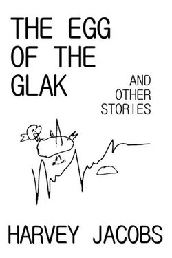 The Egg of the Glak