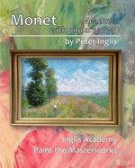 Monet: Meadow with Poplars, 1875