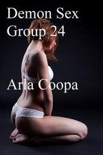Demon Sex Group 24