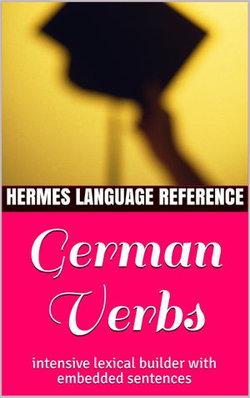 100 German Verbs