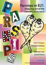 Parsnips in ELT: Stepping Out of the Comfort Zone (Vol. 3)