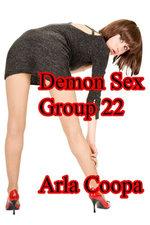 Demon Sex Group 22