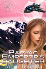 The Parvac Emperor's Daughter