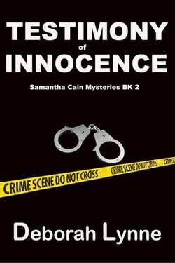Testimony of Innocence