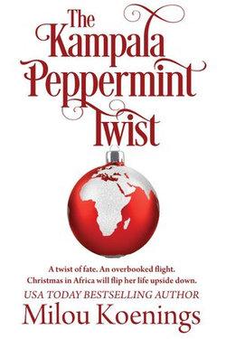 The Kampala Peppermint Twist