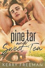Pine Tar & Sweet Tea