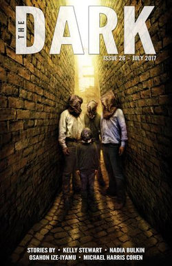The Dark Issue 26