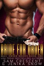 Bride For Order