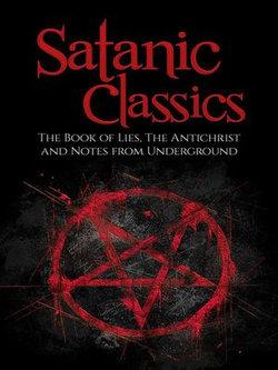 Satanic Classics (Illustrated)