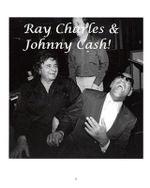 Ray Charles & Johnny Cash!