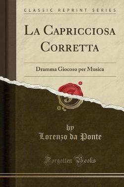 La Capricciosa Corretta