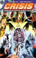 Crisis On Multiple Earths - Vol 02
