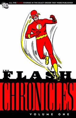 Flash Chronicles Vol. 1