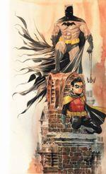 Batman The Streets Of Gotham - Leviathan
