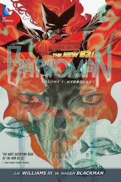 Batwoman Vol. 1 Hydrology