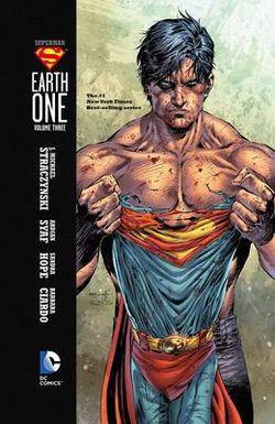 Superman - Earth One