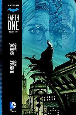 Batman - Earth One
