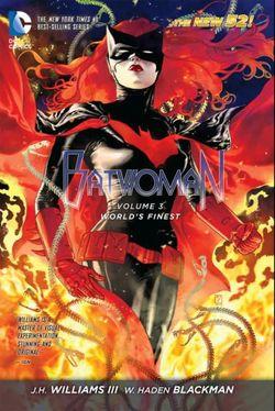Batwoman Vol. 3