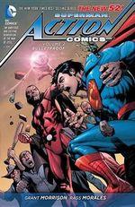 Superman - Action Comics Vol. 2 Bulletproof (The New 52)