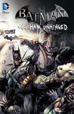 Batman Arkham Unhinged Vol. 2