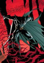 Batman The Black Glove (New Edition)