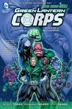 Green Lantern Corps Vol. 3