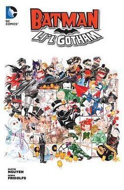 Batman Li'l Gotham Vol. 1