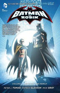 Batman And Robin Vol. 3