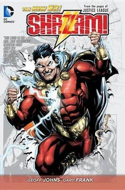 Shazam! Vol. 1 (The New 52)