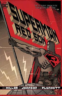 Superman Red Son (New Edition)