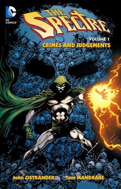 The Spectre Vol. 1