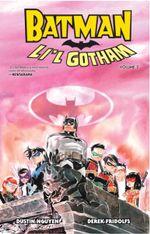 Batman Li'l Gotham Vol. 2