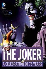 The Joker Anthology