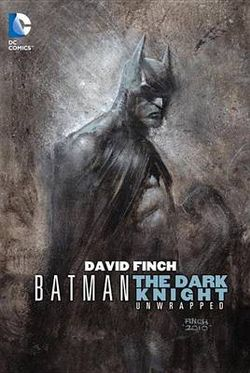 The Dark Knight Unwrapped