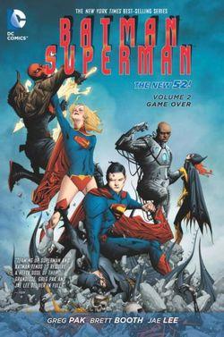 Batman/Superman Vol. 2 (The New 52)