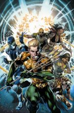 Aquaman and the Others
