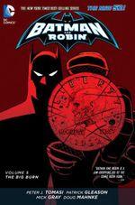 Batman And Robin Vol. 5