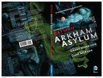 Batman Arkham Asylum 25th Anniversary