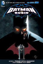 Batman and Robin - The Hunt for Robin