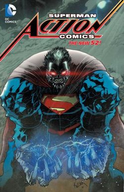 Superman Action Comics : Superdoom
