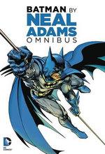 Neal Adams Omnibus