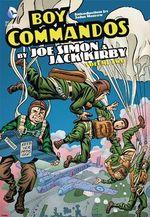 Boy Commandos by Joe Simon and Jack Kirby