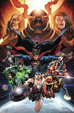 The Darkseid War
