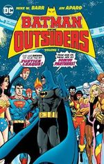 Batman and the Outsiders Vol. 1