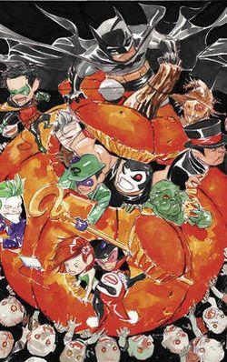 Batman: Li'l Gotham Deluxe Edition