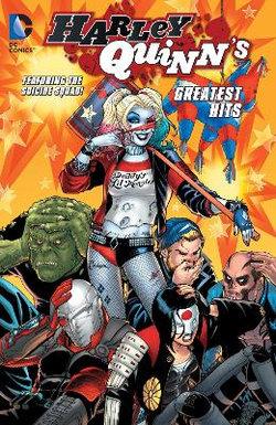 Harley's Greatest Hits
