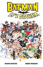 Batman: A Lot of Li'l Gotham