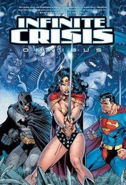 Infinite Crisis Omnibus (New Edition)