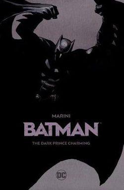 Dark Prince Charming
